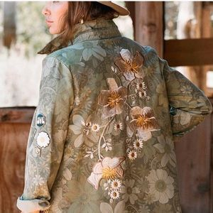 Spell & The Gypsy Collective Eden Jacket